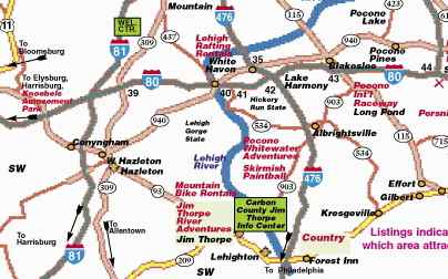 sw,pocono, poconos,hotels,lodging,motels,hotel,motel,campground